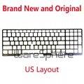 Рамка для клавиатуры объемная решетка для Dell Latitude E5580 243X8 0243X8 US