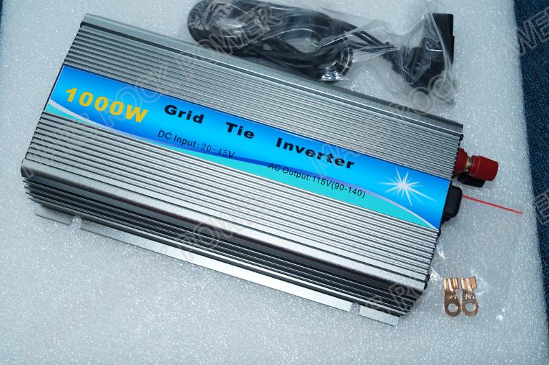 grid tie inverter