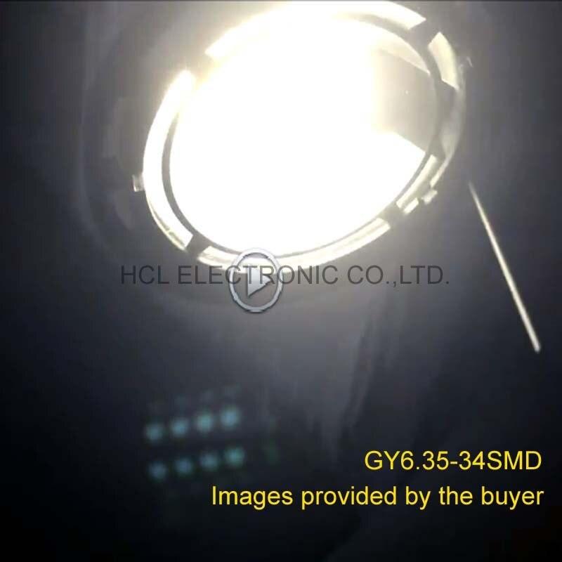Lâmpadas Led e Tubos gy6.35 lâmpadas led, g6.35 lâmpada Ocasião : Sala de Estar