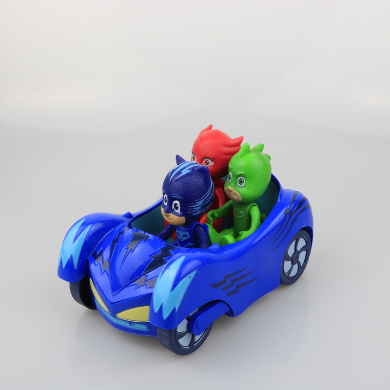 3pcs-set-pj-masks-party-15cm-pj-masks-figures-car-characters-catboy-owlette-gekko-cloak-masks (3)