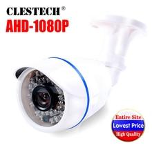6.28big Sale 2.0MP HD AHD CCTV Camera 720P 1080P ALL FULL digital Night Vision waterproof ip66 Outdoor Infrared have Bullet