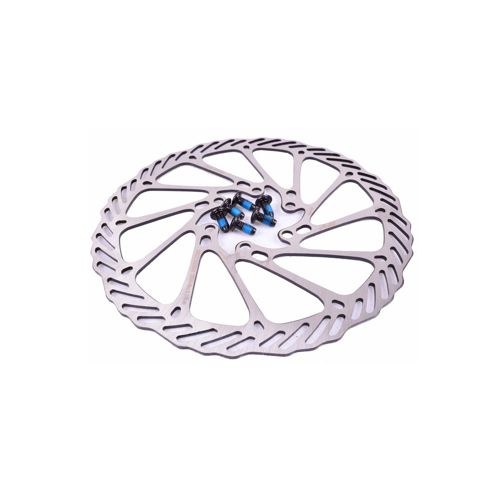 High Quality Disc Brake Rotor for Mountain Bike Bicycle Parts 160MM 180MM in Bicycle Brake from Sports Entertainment