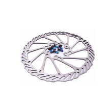 High Quality Disc Brake Rotor for Mountain Bike Bicycle Parts 160MM 180MM цена 2017