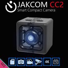 JAKCOM CC2 Câmera Compacta Inteligente venda Quente em Filmadoras Mini como smarcent rasberri pi 3 c1