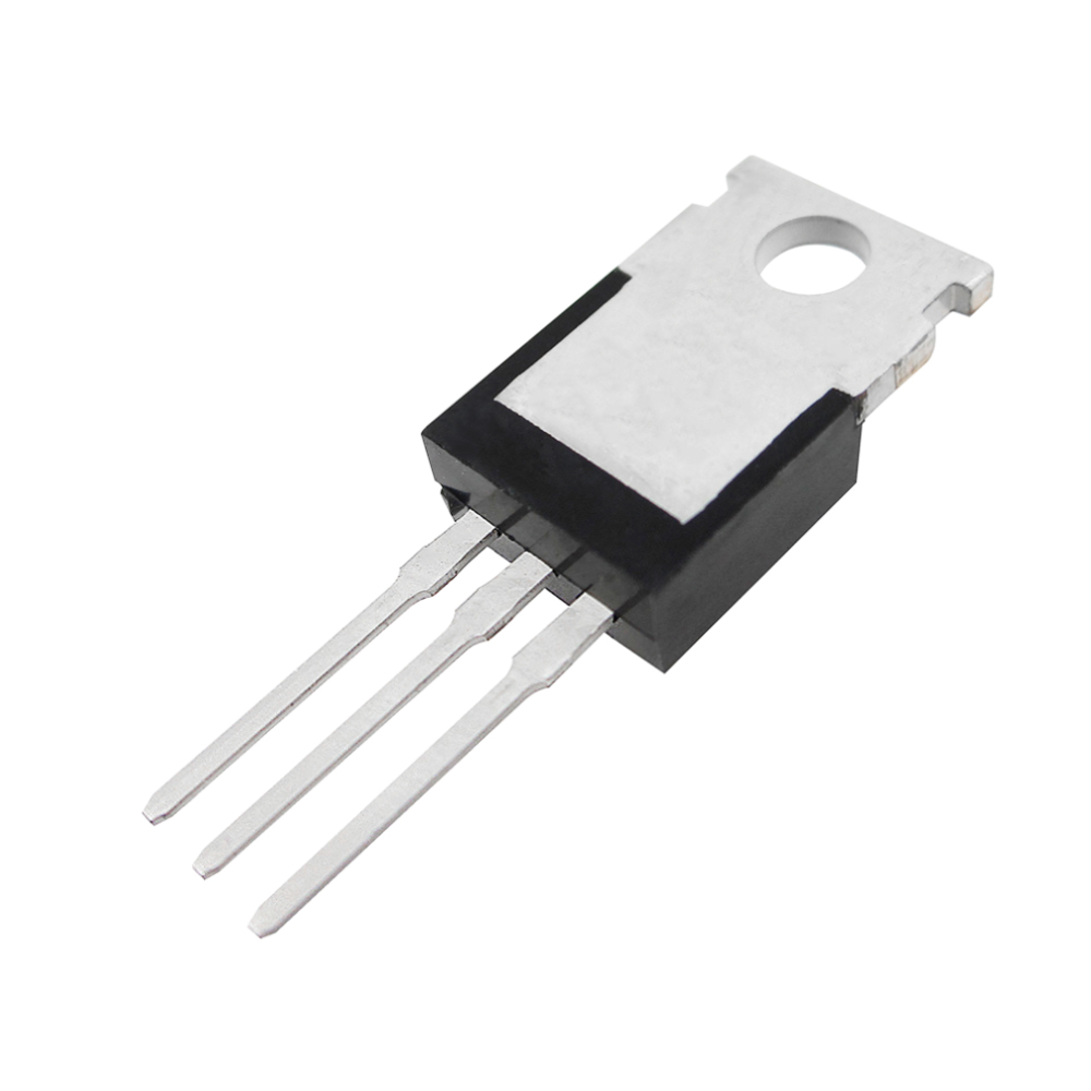New 100pcs Irf740 Irf740n Power Mosfet N Channel 10a 400v In Meter Lcr Gm328a Test Clip For Sale Electroniccircuitsdiagrams Replacement Parts Accessories From Consumer Electronics On Alibaba Group