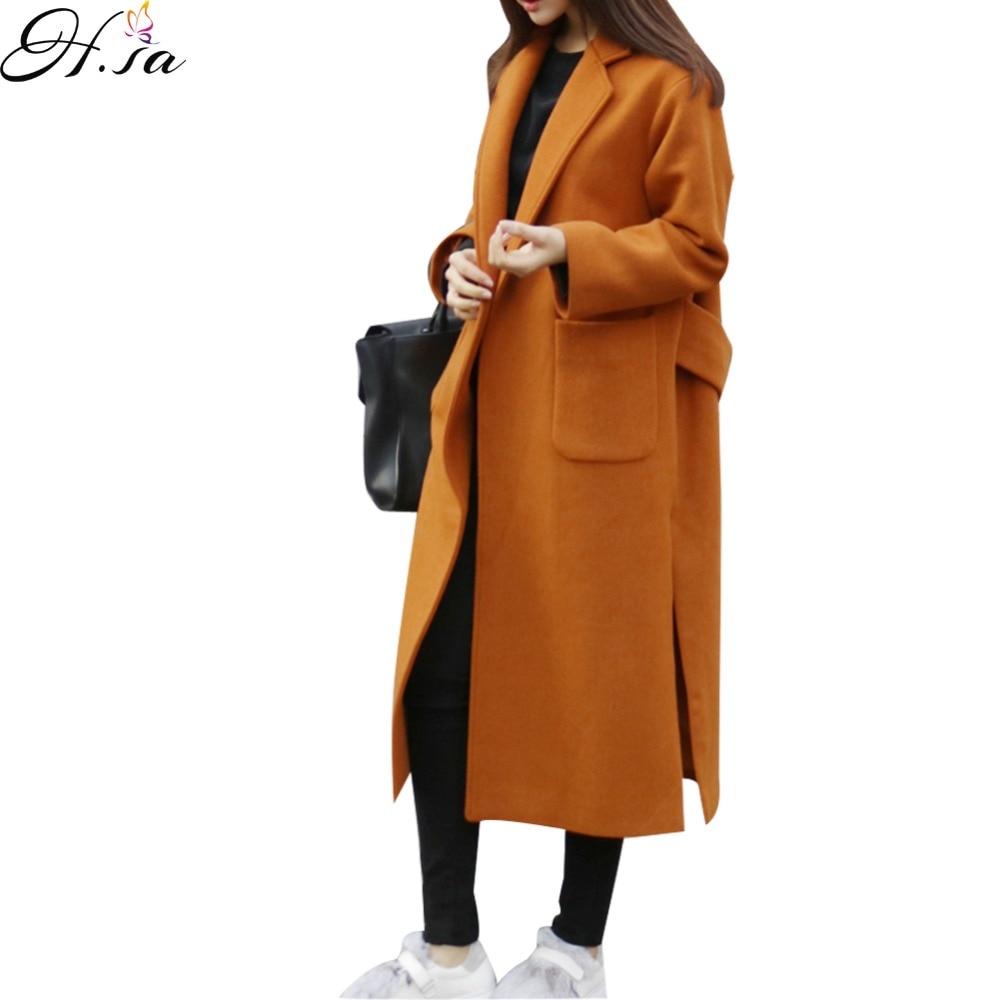 Aliexpress Com Buy H Sa 2016 New Women Winter Wool