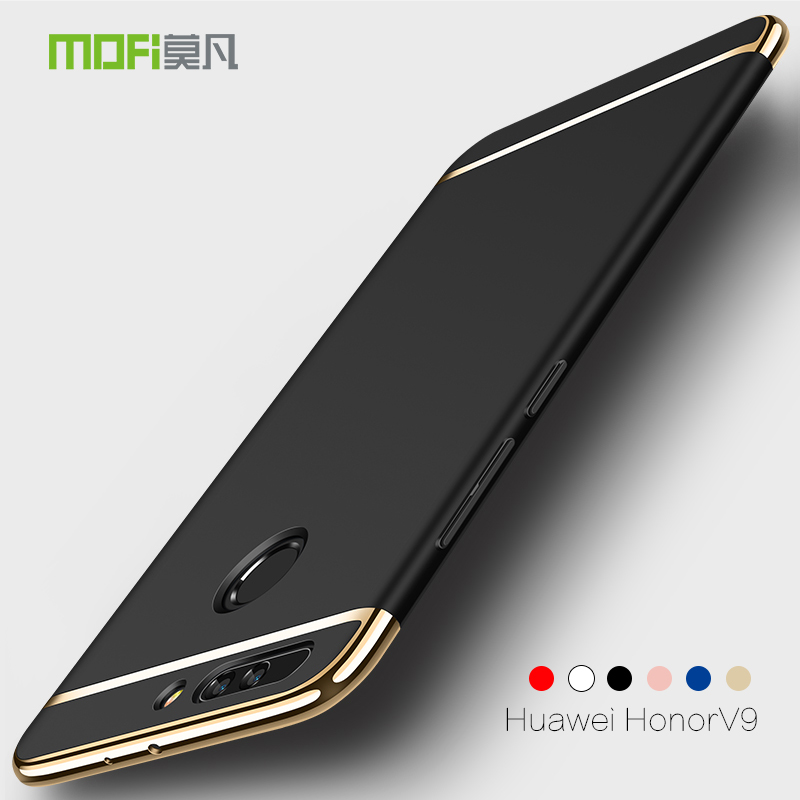 huawei duk l09. fitted case for huawei honor 8 pro duk l09 / honor8 mofi pc back cover hard v9 v 9 phone cases-in cases from duk o