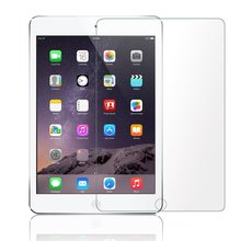 Tempered Glass Screen Protector for IPad 9.7