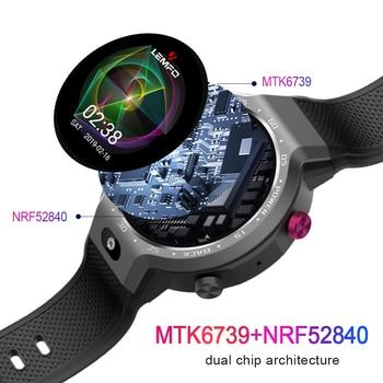 שעון חכם 4G 2019 אנדרואיד