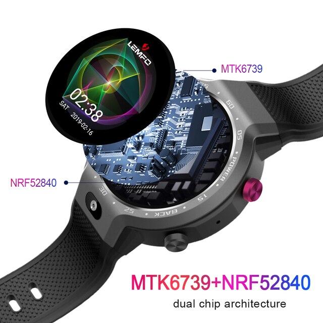 שעון חכם 4G 2019 אנדרואיד 1