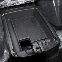 Central Storage Pallet Armrest Container Box Case For Nissan X Trail X Trail X Trail T32