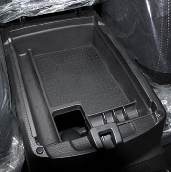 Central Storage Pallet Armrest Container Box case For nissan X-trail x trail x trail T32 Rogue 2014 2015 car accessories