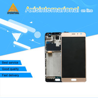 OLED LCD Display Screen Touch Digitizer With Frame For 5 5 Xiaomi Redmi Pro Hongmi Pro