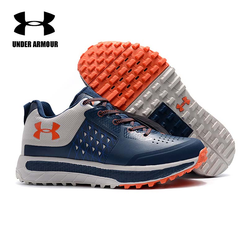 Under Armour men Horizon Running Shoes for men winter sneakers Zapatillas Hombre Deportiva men walking Jogging Comfortable Shoes under armour hovr phantom mens running shoes sock sneakers zapatillas hombre deportiva outdoor walking jogging shoes new arrival