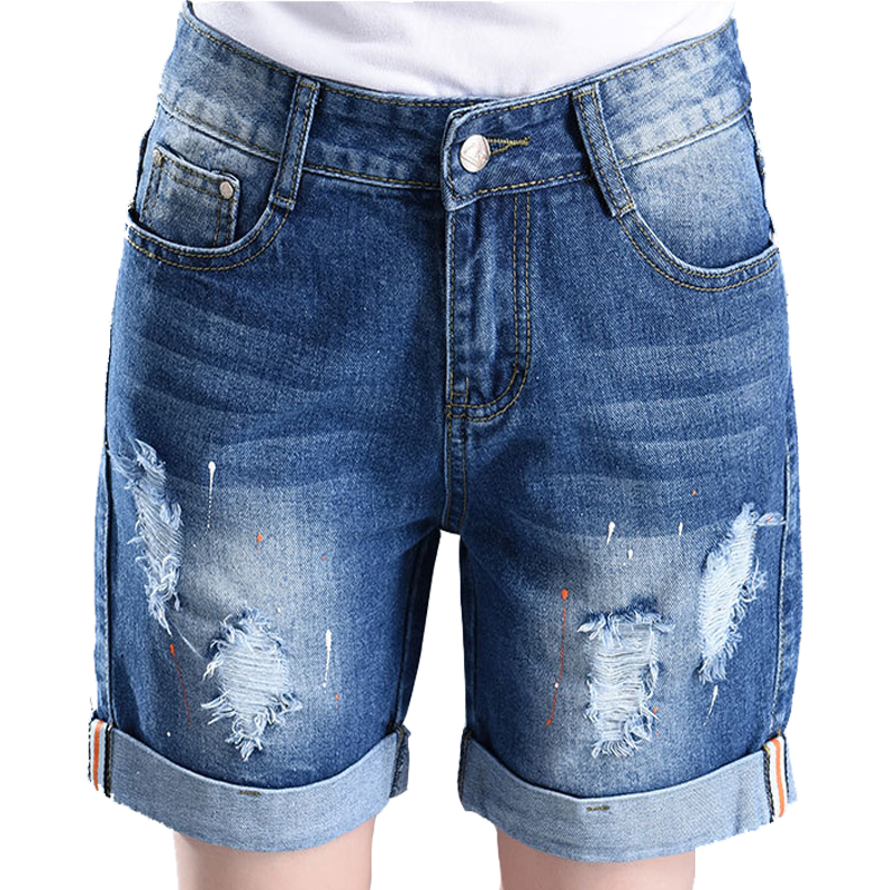 Online Buy Wholesale short jeans from China short jeans ...