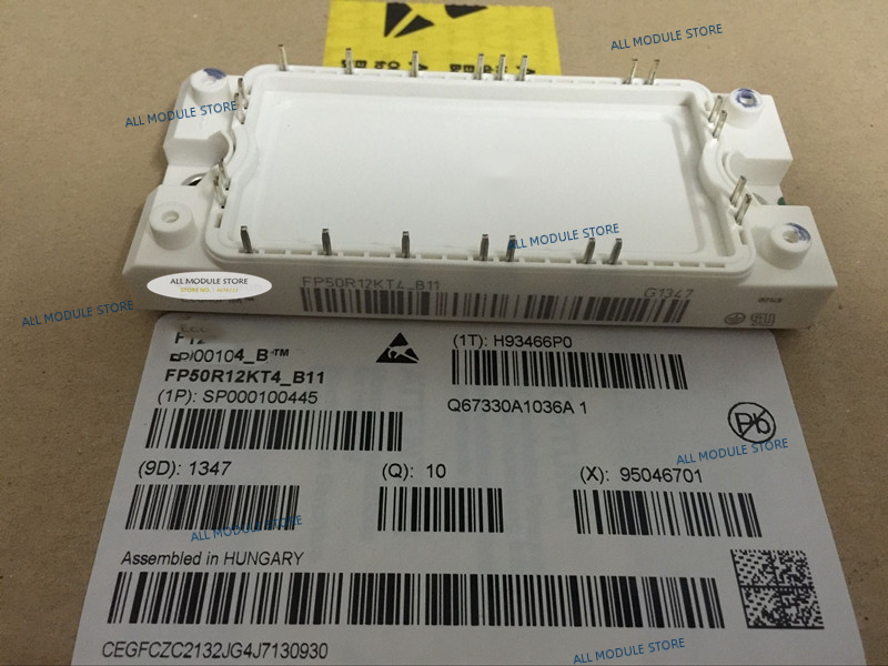1PCS FP40R12KT3G New Best Offer Supply Power Module Best Price Quality Assurance