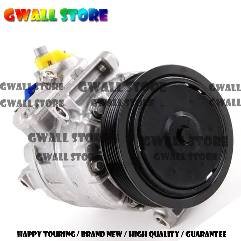 7SEU16C Car A/C AC Compressor For Volkswagen GOLF MK5 1K0820859M 1K0820803E 1K0820859C 1K0820803P For V W AC Compressor