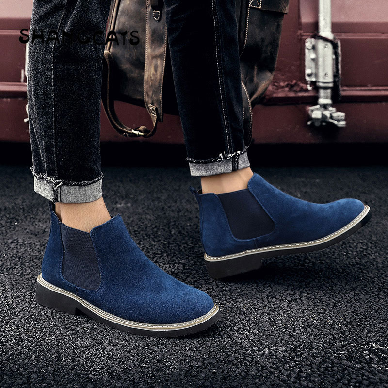 Casual shoes men 2018 winter Fashion Mens High Top Sneakers Breathable Men Vulcanized Shoes small size 38 45 slip on Shoes Men