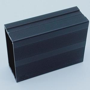 Image 5 - Caja de aluminio negra para LimeSDR, carcasa de uso común, USB, tipo A, tipo B, color negro, 1 unidad