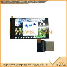 Free DHL Mipi Board 1440*2560 5.5″ VR LCD Screen display MIPI DSI-Video Mode for vr 3d printer screen 5pcs/lot
