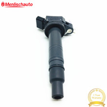 Factory Price Best Ignition Coil OEM 90919-02260 90919-A2001 9091902260 90919A2001 For Japanese Car motorcycle ignition coil