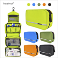 Travel Cosmetic Bag Women toiletry Storage Men Shaving Bag Waterproof Large toilet bag makeup kit