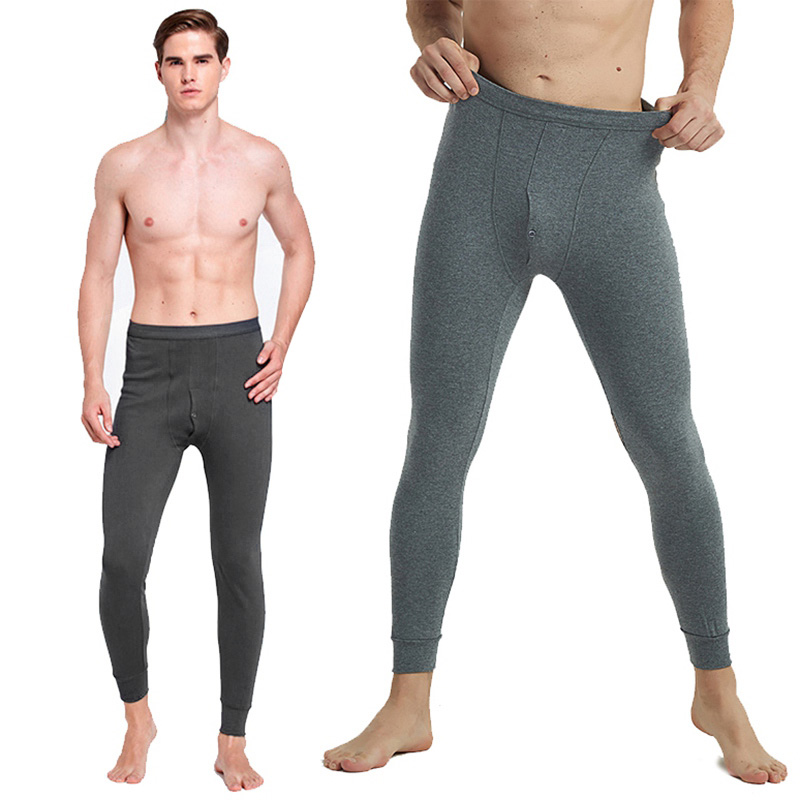 Hot Thermo Long Johns Thermo Underwear Men Winter Thermal Underwear Men Long Johns Compression Quick Drying Thermo Underwear