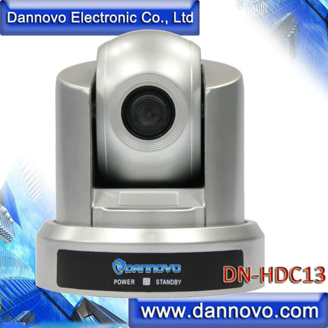 Free Shipping DANNOVO HD Video Conference Room Camera,Support HD SDI ...