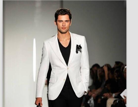 White Party Suits