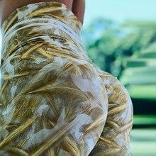 Новое поступление, женские леггинсы с принтом, эластичные леггинсы с высокой талией для тренировок, фитнеса, Женские Дышащие обтягивающие штаны, Лидер продаж, леггинсы
