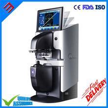 5,6 ''Цвет Сенсорный экран Авто Цифровой Lensmeter линзометр(фокусометр) D903 с CE FDA