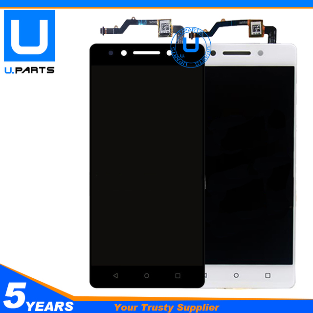 US $23 88 |For Lenovo K8 Note XT1902 3 Touch Panel +LCD Display Digitizer  Screen Sensor Complete Full Assembly-in Mobile Phone LCDs from Cellphones &