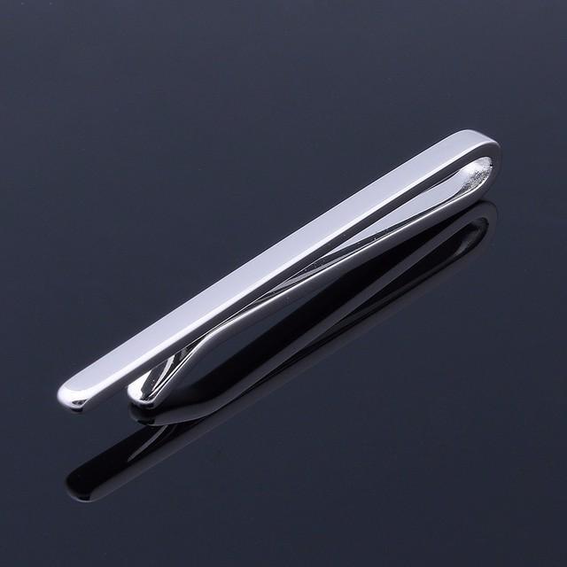 Clip de Corbata Elegante y Clásico