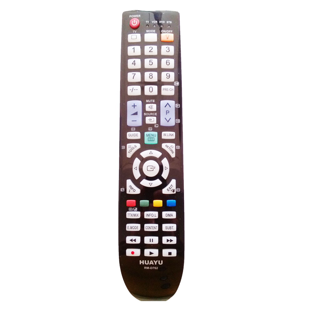 RM-D762 Remote Control for Samsung Universal LCD LED PLASMA TV BN59-00863A BN5900901A BN59-00861A BN59-00937A for haier for tcl lcd tv for samsung ls47t3 for delta brand kdb04112hb radiator fan