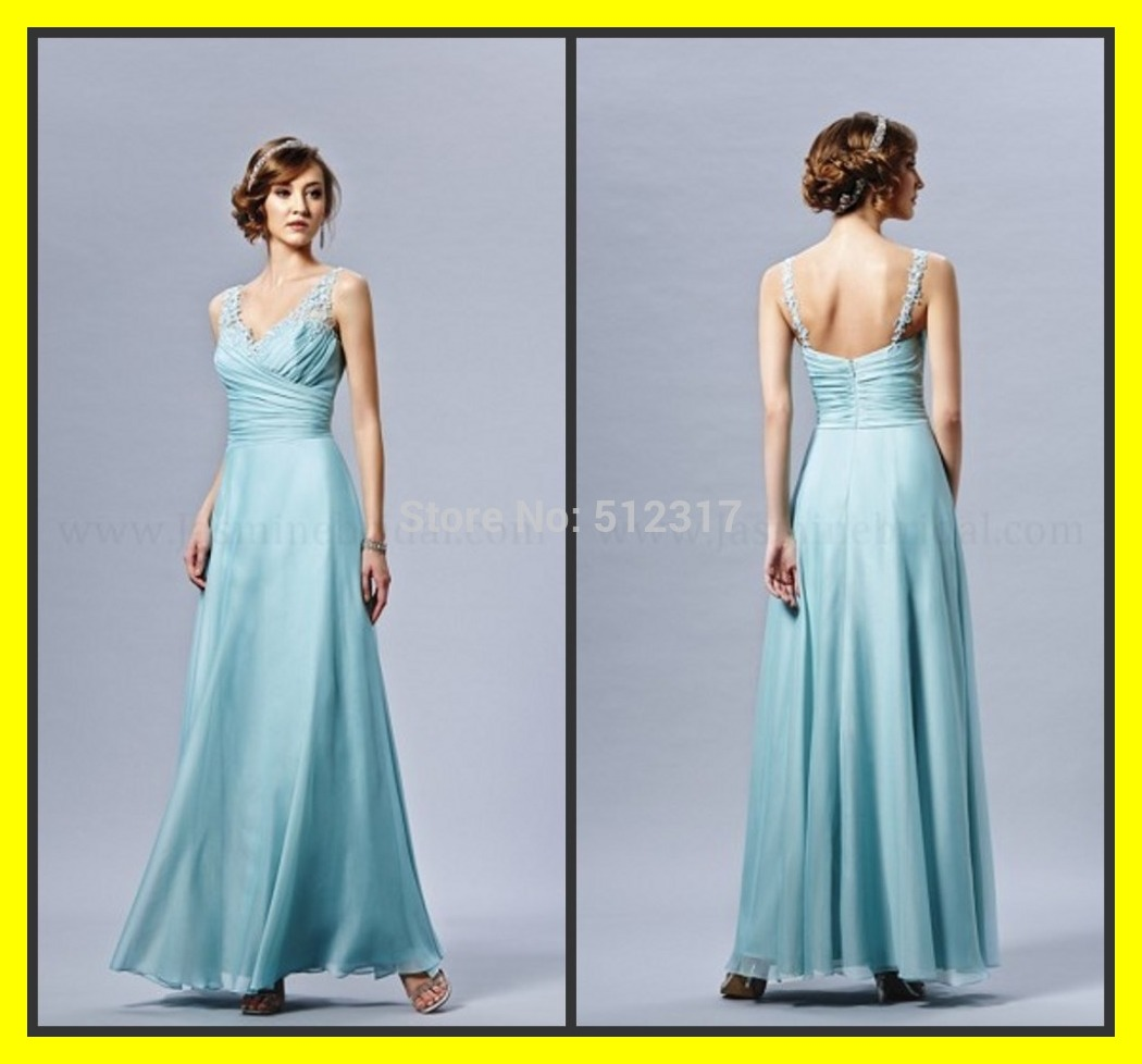 Bridesmaid Dresses Discount Champagne Dress