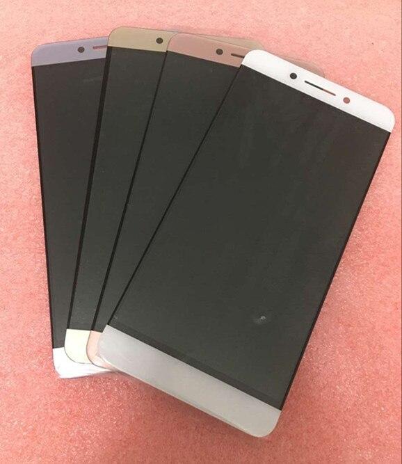 Original Für Letv Leeco Le Pro 3 pro3 X720 X725 X727 X722 Axisinternational LCD screen Display + Touch panel Digitizer mit werkzeuge