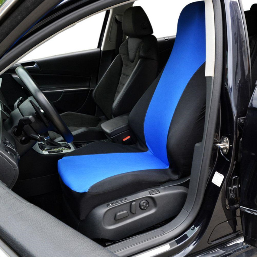 1pc Universal Car Seat Cover Durable Auto Front Rear Seat Cushion Protector Supply Support Fit for all cars SUV New hot selling
