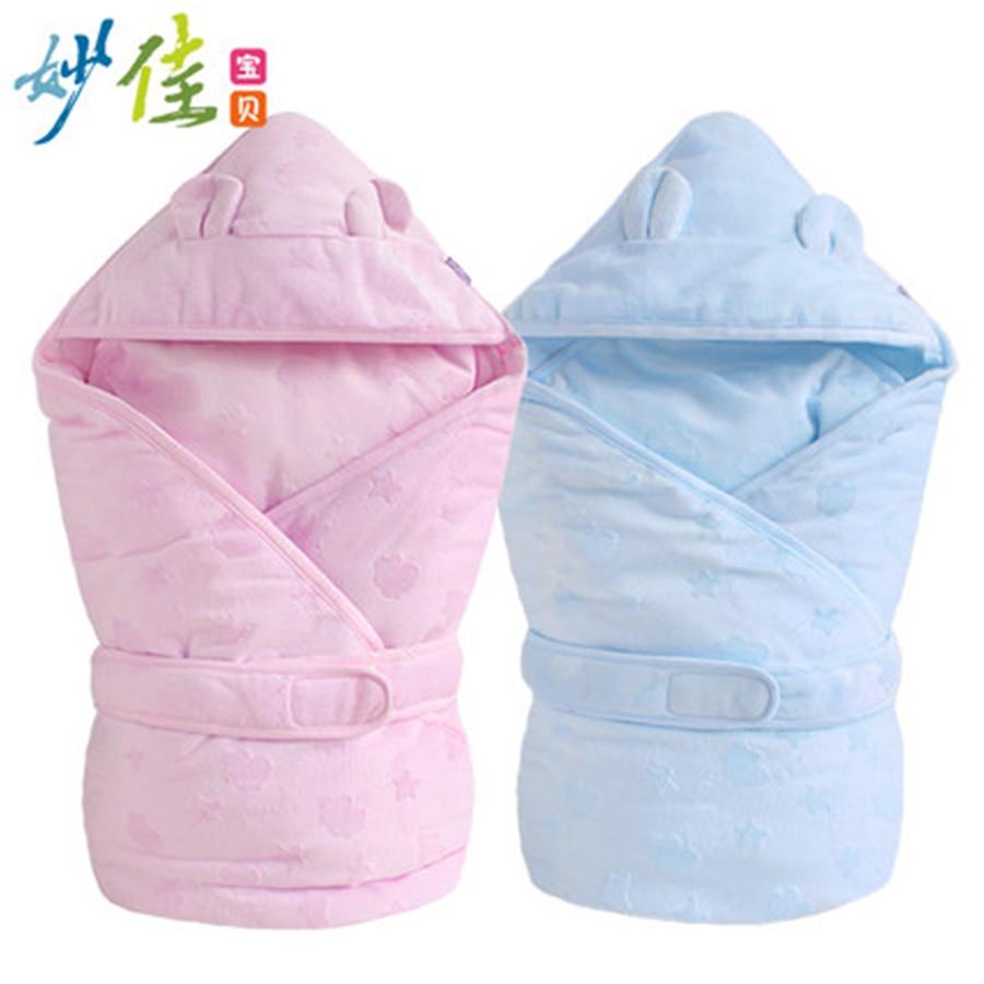 Newborn Sleeping Blanket Bag Fleece Animal Baby Product Boy Girl Sleep Sack Bedding Fits Baby Receiving Blankets 70X0080 2016 hot children s baby cartoon baby blanket kitty baby blankets newborn baby boy blanket 1048