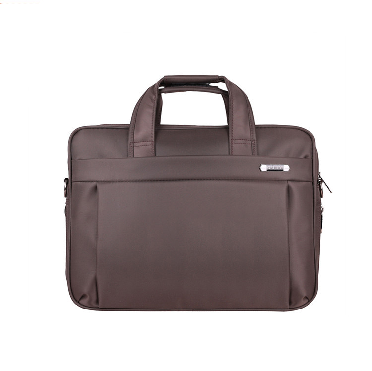New Arrival Man Computer Bag Briefcase Large Capacity Laptop Bag Shoulder Messenger Briefcase  Laptop Bag Messenger Bag Men