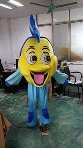 Dory Nemo Fish Mascot Costume Fish Mascotter cartoon fancy dress costume Halloween Fancy Dress Christmas Cosplay Party