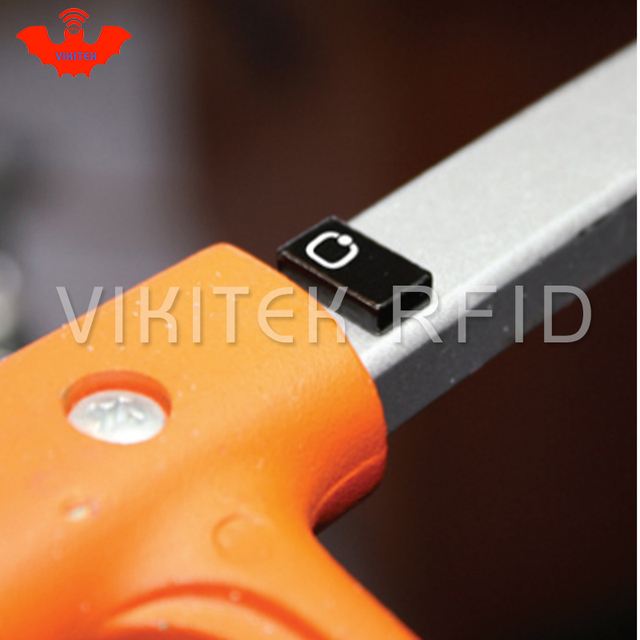 UHF RFID metal tag omni-ID fit 400 915m 868mhz Alien Higgs3 EPC 20pcs free shipping durable paint very small passive RFID tags