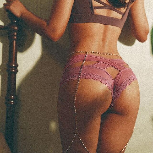 Low-Waist Panties 6