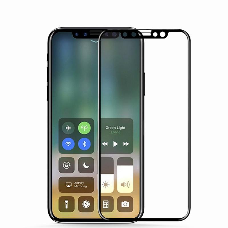wangcangli Upscale Full täckning 3d Skyddsglas för iPhone 6 6s plus - Reservdelar och tillbehör för mobiltelefoner - Foto 6