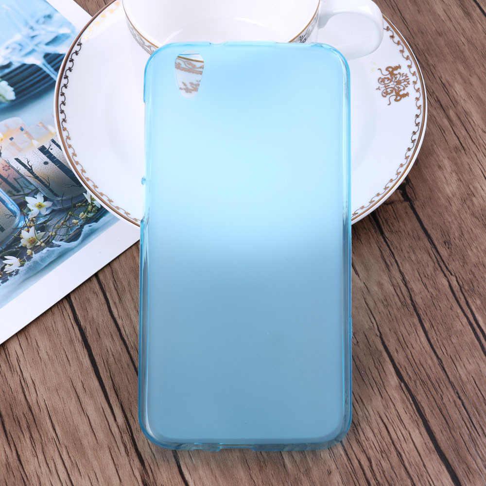Чехол для Umi London/Для плюс мягкий TPU Crystal Clear ультра тонкий прозрачный защитный