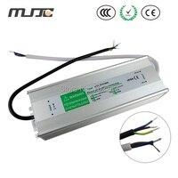 High Quality 90 277V AC To 12V DC 8 5A 100W Waterproof Electronic LED Driver LED