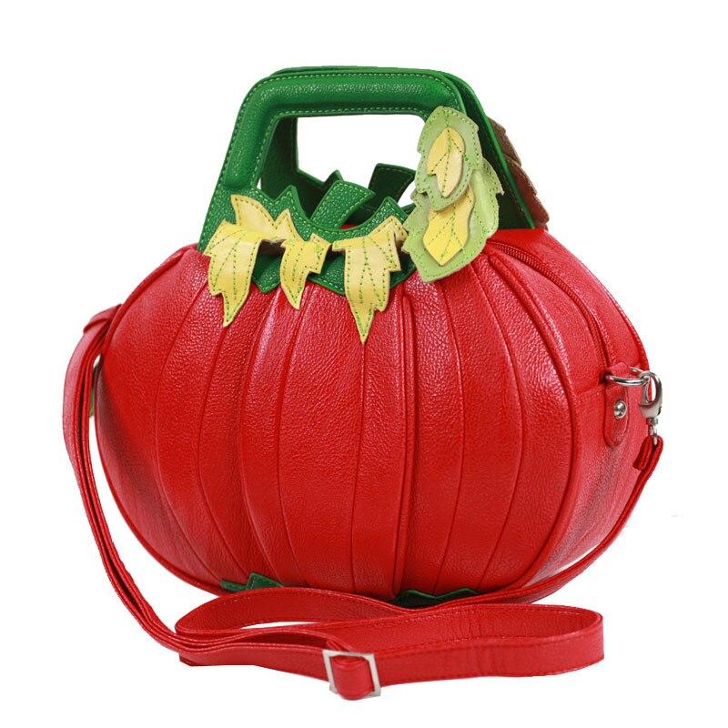 ФОТО 2017 Version Of Unisex Casual Zipper The New Spring And Summer Special Offer European Handbag Shoulder Bag Hand Pumpkin Cross