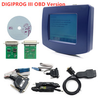 Best price Digiprog3 Full set Normal Version Original Digiprog 3 V4.94 Odometer programmer DigiprogIII Completo programador