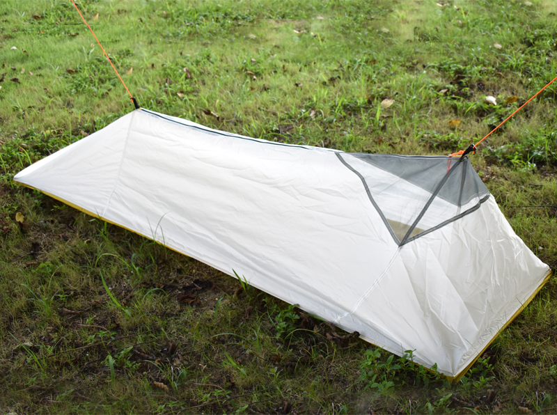 Lightweight Inner Mesh Tent Breathable Summer Camping Mesh Tent Mosquito R3Y5