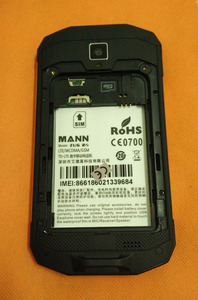 """Image 2 - Photo originale caméra arrière 13.0MP Module pour MANN ZUG 5 S Qualcomm Quad Core 5.0 """"HD 1280x720 livraison gratuite"""