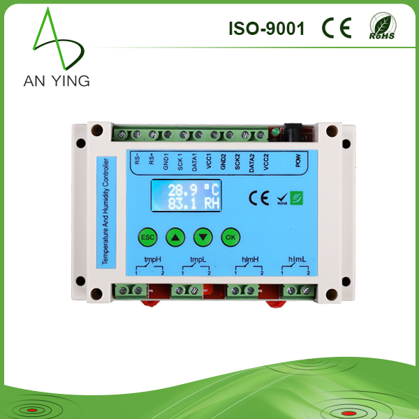 High Quality Greenhouse Temperature Control-Buy Cheap Greenhouse ...
